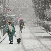 prognoza meteo pentru ianuarie si februarie