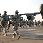 americanii ar putea interveni cu trupe in irak