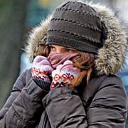 vremea se raceste prognoza pana la 22 februarie