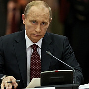 putin criza din ucraina a fost cauzata de occident