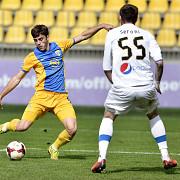 mares a marcat primul gol al lupilor in antalya petrolul levski sofia 1-1 0-0