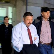 seful finantelor publice ploiesti arestat preventiv transportat la spitalul penitenciar jilava