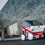 masinile viitorului vor fi masini fara sofer