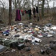 au speriat si suedia 50 de cersetori de etnie roma evacuati din centrul orasului stockholm