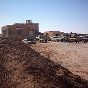 statul islamic a atacat o baza americana din irak