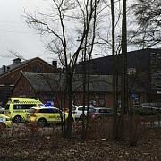 atac armat asupra unui centru cultural din copenhaga