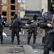 separatistii pun noi conditii pentru pace ucraina sa nu intre in nato si ue