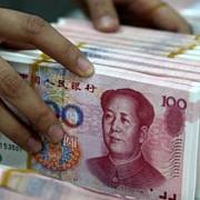 yuanul noua sperietoare globala - pericolul care pandeste economia chinei