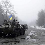 armata ucraineana a abandonat orasul debaltevo
