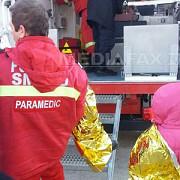 15 elevi din tancabesti s-au intoxicat cu vapori de clor la scoala