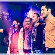 concert cristi minculescu in yell wolf pub