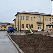 centrul de plasament filipestii de targ modernizat cu fonduri europene