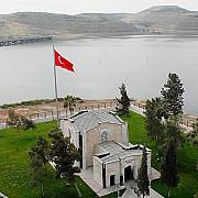 armata turca a intrat in siria pentru a recupera 40 de militari