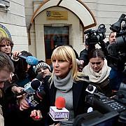 elena udrea a ajuns la instanta suprema care va judeca cererea dna de arestare preventiva a sa