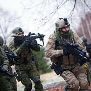 lituania reintroduce serviciul militar obligatoriu
