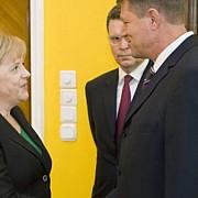 klaus iohannis vizita oficiala in germania intalniri cu presedintele gauck si cancelarul angela merkel