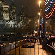 politia rusa boris nemtov s-ar fi plimbat cu o tanara ucraineanca in momentul in care a fost impuscat