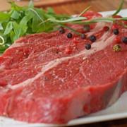 carnea rosie contine o molecula de zahar responsabila de aparitia cancerului