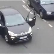 nou incident armat in regiunea pariziana doi politisti au fost raniti