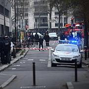 nou atac la paris schimb de focuri si luare de ostatici intr-un magazin cel putin 2 oameni ucisi