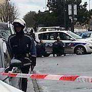autoritatile franceze sesizate despre cazul unor presupusi soferi romani care bat imigranti