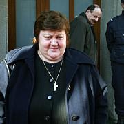 irina jianu condamnata in dosarul trofeul calitatii a fost eliberata conditionat