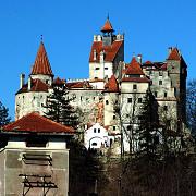 obiective turistice castelul bran pe primul loc la incasari din vanzarea de bilete