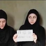doua tinere italience rapite in siria de jumatate de an au fost eliberate
