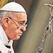 papa francisc nu poti insulta credinta altora