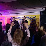 concert incendiar directia 5 in yell wolf pub foto si video