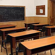 ce prevede noul regulament scolar