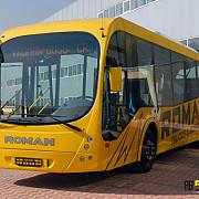 autobuzul romanesc nu este dorit de primariile din romania