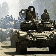 in lituania va fi distribuit un ghid de supravietuire in caz ca tara va fi invadata de rusia