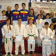 judo csm ploiesti a castigat 18 medalii la cupa severinului