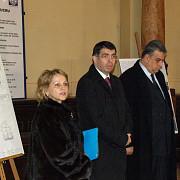 ministrul cazanciuc vrea sedii moderne pentru instantele din prahova