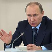 putin armata ucraineana a declansat o ofensiva puternica