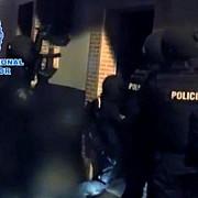 patru suspecti de terorism care planuisera un atentat arestati in spania