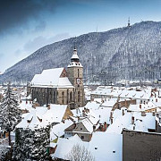 biserica neagra din brasov cel mai fotografiat obiectiv turistic din romania