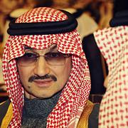 un print saudit isi va dona intreaga avere estimata la 32 miliarde de dolari in scopuri caritabile