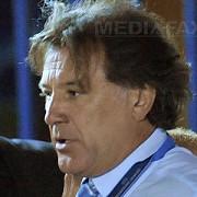 presedintele si antrenorul echipei de fotbal dinamo zagreb arestati pentru frauda fiscala