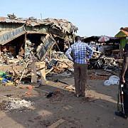 sase femei-kamikaze au ucis in nigeria