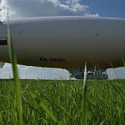 rusii construiesc dirijabile echipate cu radare antiracheta