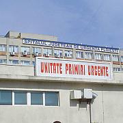 unitatea de primiri urgente a spitalului judetean va fi extinsa