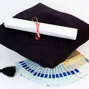 interceptari mita pentru examenele la facultate cum ii convingeau studentii pe parinti sa le dea bani