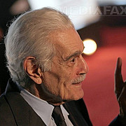 actorul omar sharif a murit la varsta de 83 de ani