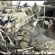 statul islamic a lansat cinci atacuri sinucigase asupra pozitiilor siriene si kurde