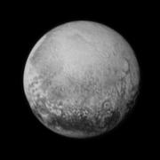 fotografii in premiera cu planeta pluto facute de sonda new horizons