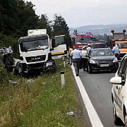 prim-procurorul corneliu chis si familia sa au pierit intr-un accident in slovenia soferul vinovat a fugit