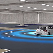 volkswagen lucreaza la sisteme de parcare si reincarcare automate