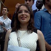 premiul i la cel mai important concurs francez de filozofie castigat de o romanca